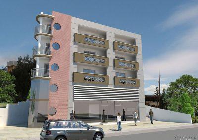 G. Kallenos Building - Latsia 5