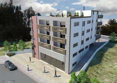 G. Kallenos Building - Latsia 6