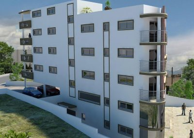 G. Kallenos Building - Latsia 7