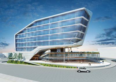 Kallenos Business Center 1