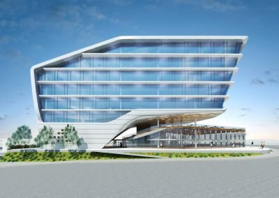 Kallenos Business Center 2