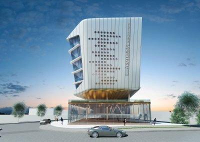 Kallenos Business Center 3