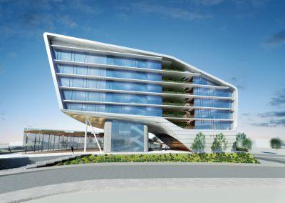 Kallenos Business Center 4