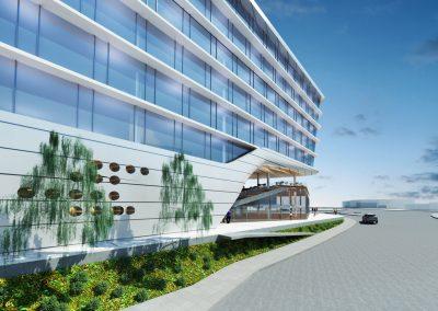Kallenos Business Center 6