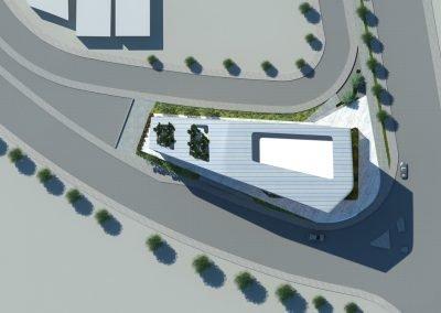 Kallenos Business Center 8