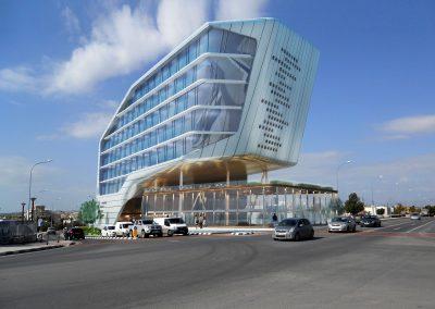 Kallenos Business Center 9