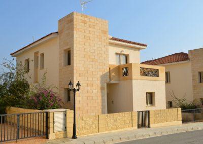 Type A Villa 1