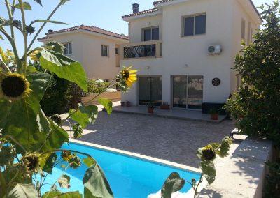 Type A Villa 2