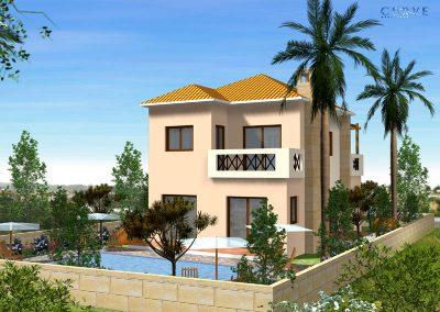 Type A Villa 4
